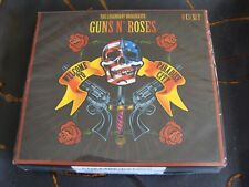 CD Box Set: Guns N' Roses : Welcome To Paradise City : 8 Live CDs  Sealed