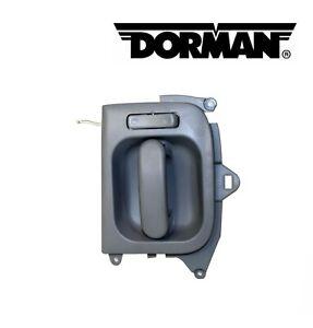 1PCS DORMAN Rear Right Inside Door Handle Fit 2002-2005 Kia Sedona