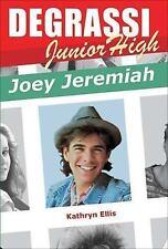 Joey Jeremiah (Degrassi Junior High)-ExLibrary