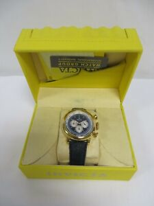 Invicta men's 13057 Chronograph wristwatch - New and boxed (requires battery)
