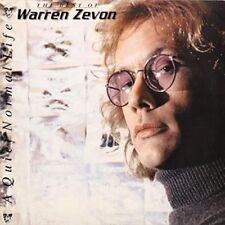 a Quiet Normal Life The Best 12 Inch Analog Warren Zevon LP Record