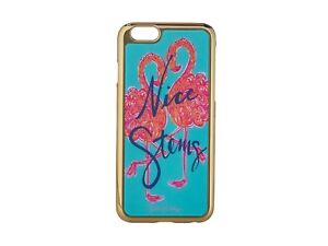 New Lilly Pulitzer Cover For IPHONE 6/6S Multi Nice Stems