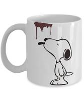 Snoopy Coffee - Best Gifts - 11oz Coffee Mug Tea Cup Gifts