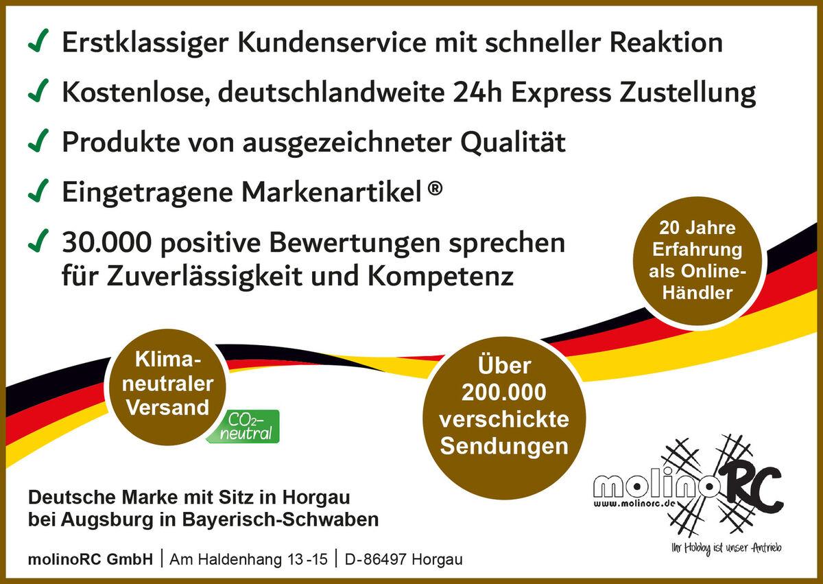 molinoRC GmbH   Horgau