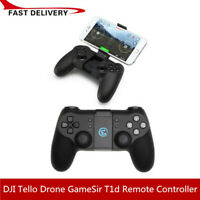 DJI Tello Drone GameSir T1d Remote Controller Bluetooth Joystick For IOS Android
