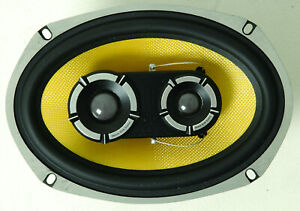 VIBE BLACKAIR69-V1. 3 WAY 525 WATTS PEAK