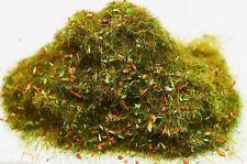 WWS Autumn Leaf Litter 4mm Mix Model Basing Static Grass 10g G,O,HO/OO,TT,N.Z