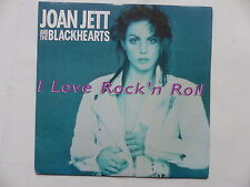 JOAN JETT I love rock n roll 190189 7 The french song