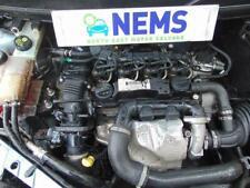 2007 MK2 Ford Focus 1.6 TDCI Diesel Engine HHDA