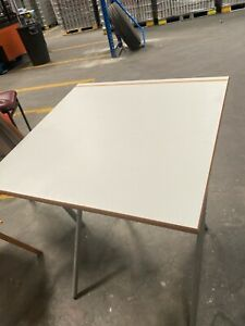 exam table folding desk