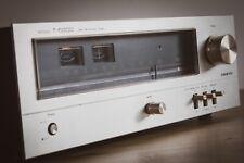 ONKYO T-5000 Vintage AM/FM Stereo Tuner 1979
