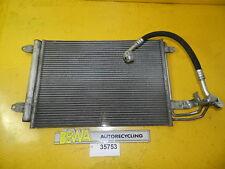 Klimakondensator       VW Golf 6 VI 1,4            1K0820411N        Nr.35753
