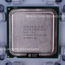 Intel Core 2 Quad Q9550 SLAWQ SLB8V 775 1333 MHz 2.83GHz 12 MB CPU Prozessoren