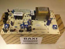 SCHEDA B&P CON DISPLAY ECO3 240FI I RICAMBIO ORIGINALE BAXI CODICE JJJ005683130