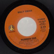 Pop NM! 45 BILLY SWAN Number One on Monument
