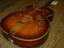 50's Kay Archtop Electric