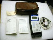 WAVETEK Model 475 Digital RTD Calibrator Indicator