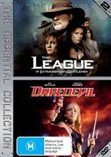 The League of Extraordinary Gentlemen  / Daredevil (DVD, 2006, 2-Disc Set)
