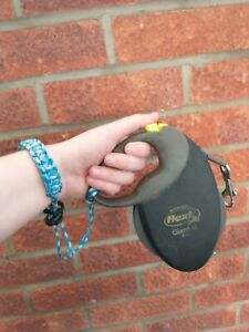 Retractable Dog Lead Safety Wrist Strap, Anti Theft, Never Drop Your Lead Again