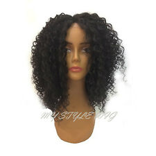 SIGNATURE Premium Human Blended Wig - HH EMOTION