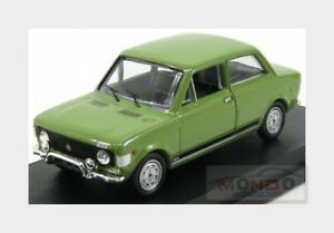 1:43 Rio Fiat 128 Rally 1971 Green RIO4564 Model