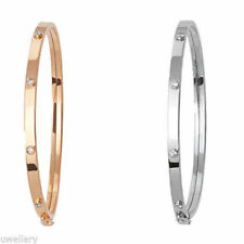 Unbranded Cubic Zirconia Fashion Bangles