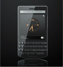 new Factory Unlocked BlackBerry Porsche Design P'9983 Mobile phone Smartphone