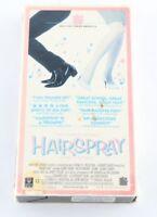 Hairspray John Waters Vintage VHS Tape Comedy Ricki Lake Debbie Harry