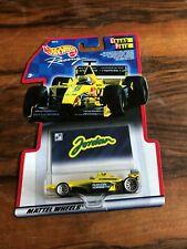 Jordan Racing Hot Wheels Car 2000