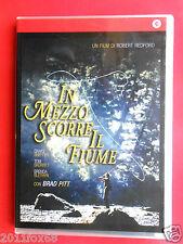film,dvd,in mezzo scorre il fiume,a river runs through it,brad pitt,emily lloyd