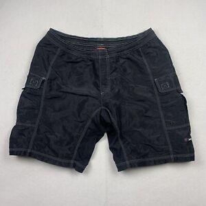 Specialized Padded Cargo Mountain Biking Shorts Black