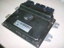 A56-X78 B0J 5319 NISSAN TIIDA Engine control module