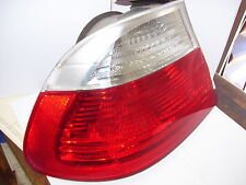 BMW E46 Coupe LH Tail Light 1999 – 2003 61218383825