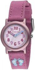 Relojes de pulsera fecha niños de aluminio