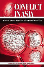 NEW Conflict in Asia: Korea, China-Taiwan, and India-Pakistan