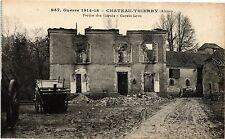CPA  Guerre 1914-18  Chateau-Thierry (Aisne) Ferme des Garais  (202557)