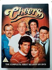 Cheers Complete First season  DVD