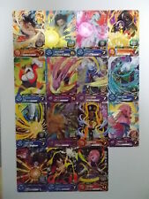 Super Dragon Ball	Heroes Ultimate Booster Pack	complete PUMS 3-01 ^ 30	Parallel