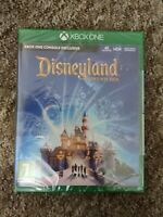 Disneyland Adventures - Xbox One Game -SEALED - Private Seller - FAST FREE P&P!