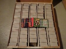 Lot of 36 Sets - 1993 SkyBox DC Comics Bloodlines (81 Card Sets) Mint Free Ship!