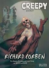 Amerikanische Horror-Romane als gebundene Ausgabe