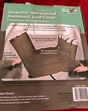 """SmartFit Waterproof Hammock Seat Cover for Pets and Dogs 56"""" L x 57"""" W"""