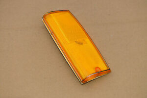 1979 79 Olds Oldsmobile Delta 88 Left Front Corner Side Marker Light