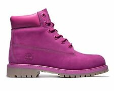 Scarpe Timberland rosa per bambine dai 2 ai 16 anni