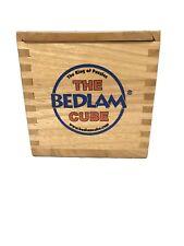 El Bellagio Cube Rompecabezas De Madera Edición Limitada Especial Juego de Rubik Juguete