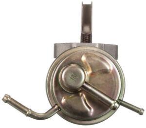 Carter M70214 Mechanical Fuel Pump For 84-87 Honda Civic Wagovan