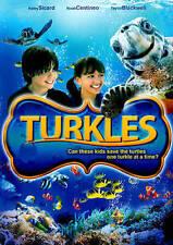 Turkles 2013 by Maverick Entertainment Group . EXLIBRARY