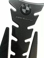 BMW K1200GT K1200S SCHUTZ FÜR TANK Kohlenstoff K1300GT K1300S TANK PAD 3D *Mod.1