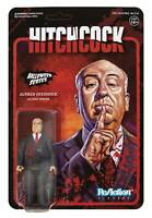 ALFRED HITCHCOCK  3.75 inch figure BLOOD SPLATTER REACTION by SUPER 7 NEW!