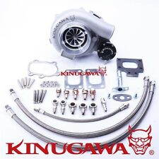 Kinugawa Ball Bearing Turbo GTX3076R FOR Nissan Silvia S13 CA180DET T25 A/R.64